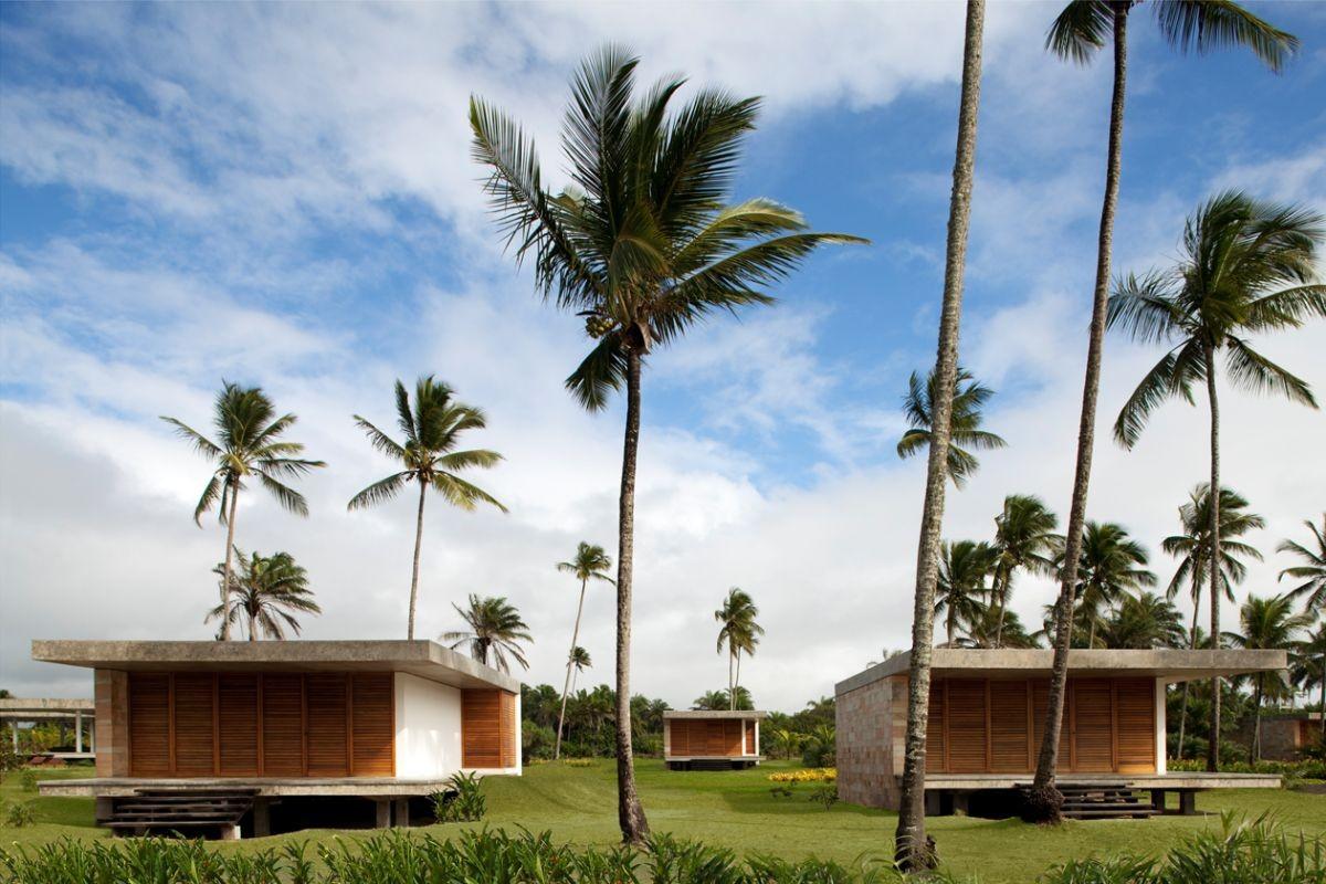 Resort Makenna / Drucker Arquitectura, © Leonardo Finotti