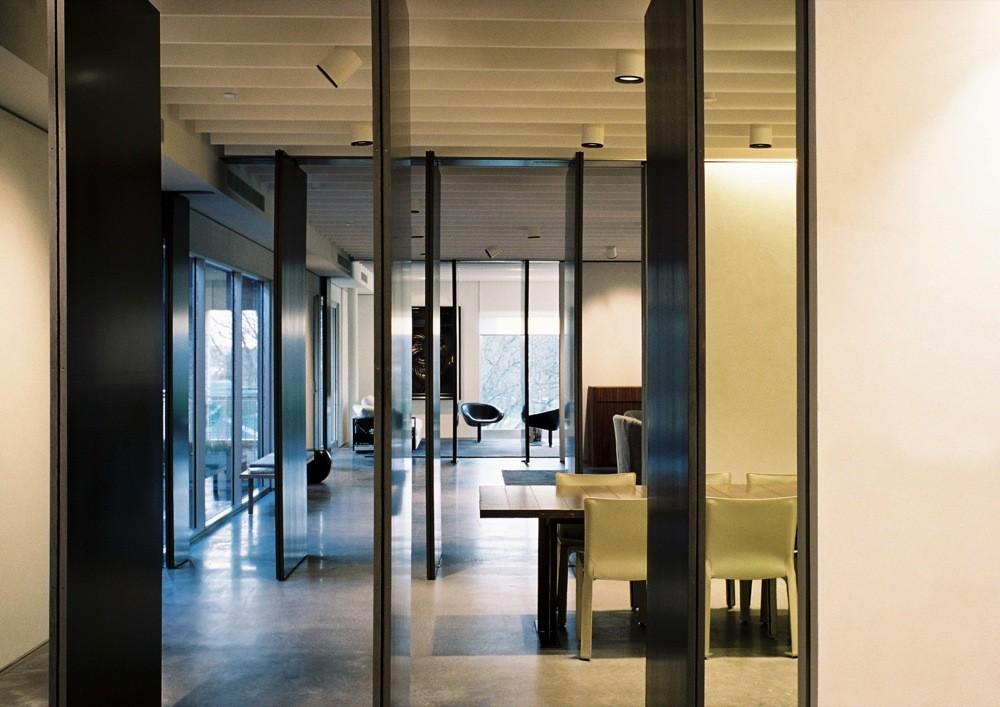 Oficinas Privadas / Fearon Hay Architects, © Clinton Weaver