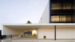 Instituto Els Gorgs, Cerdanyola del Valles / BAAS, Jordi Badia