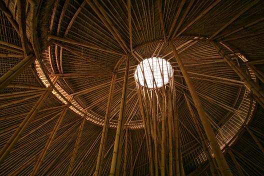 Cortesia de PT Bambu