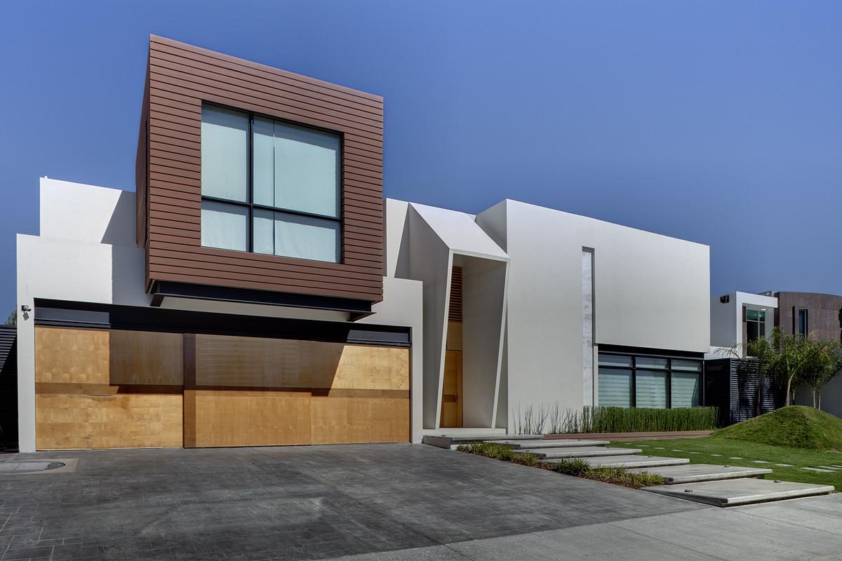 Casa Cubo / Arquitectura en Movimiento