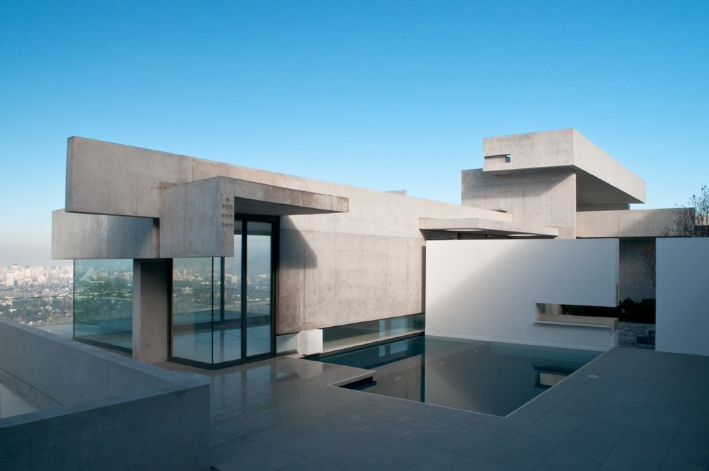 Casa Zaror / Jaime Bendersky Arquitectos, © Pablo Henriquez Palma