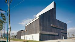 Central de Producción de Energía D.H.C / Alday Jover Arquitectura y Paisaje
