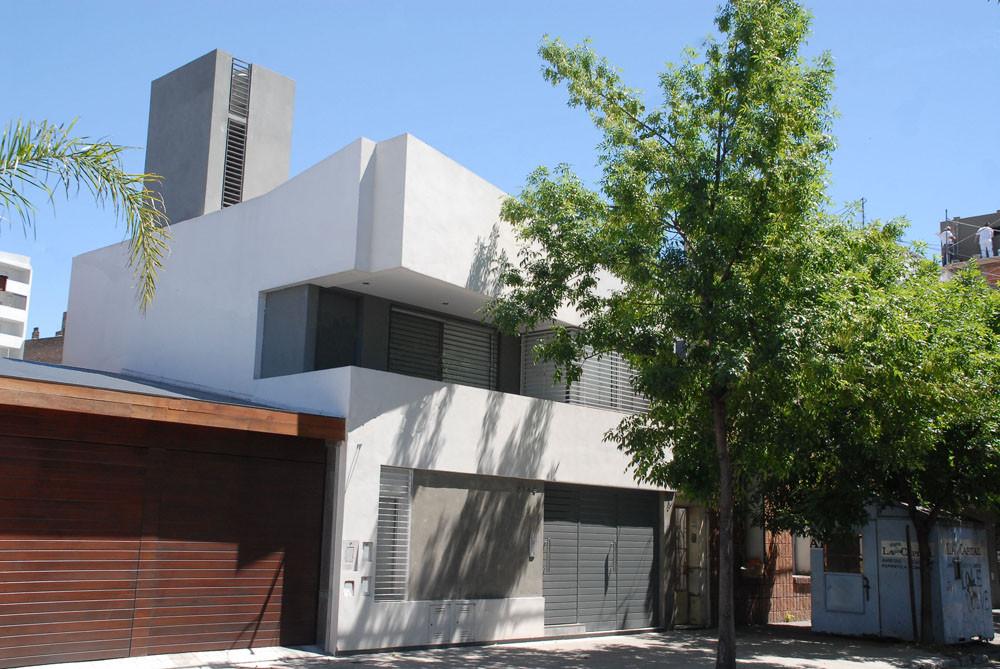Casa T / VISMARA CORSI ARQUITECTOS, © Leo Galetto
