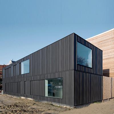 V36K08 / Pasel.Kuenzel Architects, © Marcel van der Burg