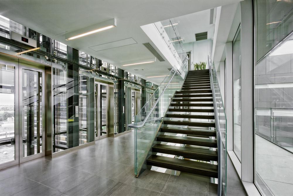 © Cortesía de Audrius Ambrasas Architects