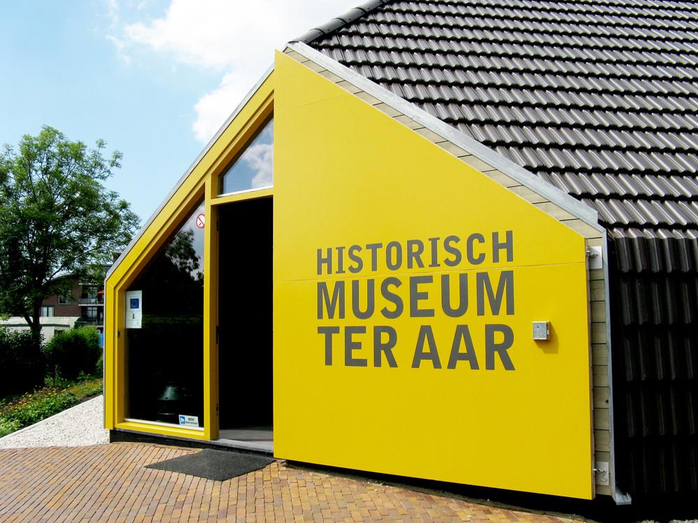 Museum Ter Aar / Drost + van Veen architecten + Mars Interieurarchitecten, © Jan de Vries