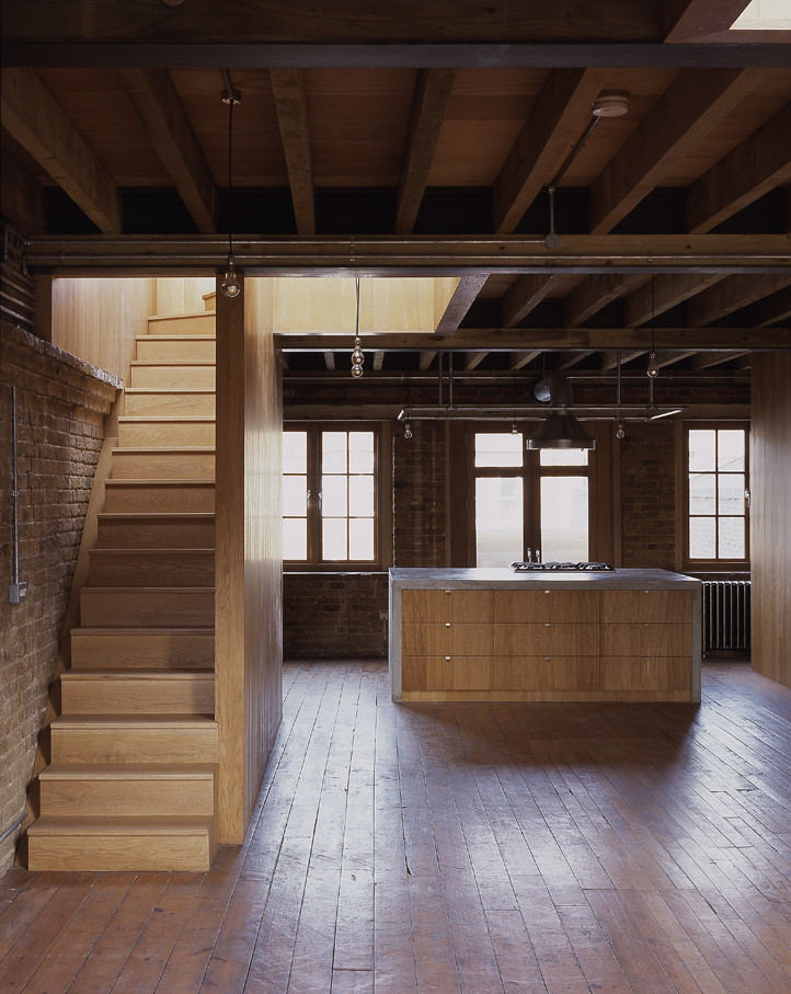 © Dow Jones Architects