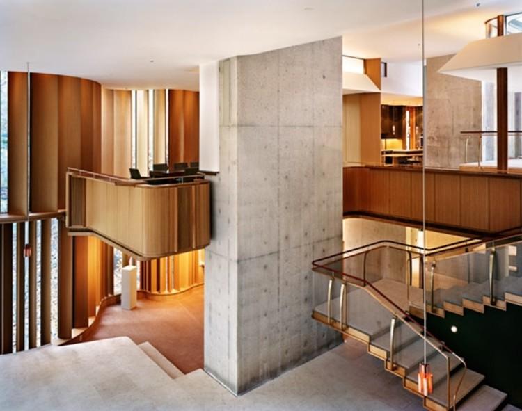 Cortesía de Shim-Sutcliffe Architects