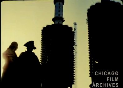 Chicago: The City to See in '63, Courtesy of Chicago Film Archives