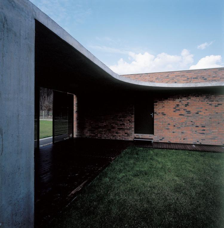 Cortesía de Ivanisin & Kabashi Arhitekti