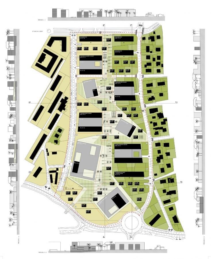 Emplazamiento / Campus