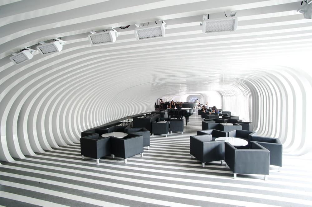 ZeBar / 3GATTI Architecture Studio, © Daniele Mattioli