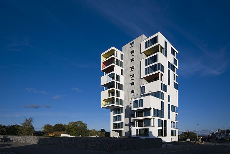 © CF Møller Architects