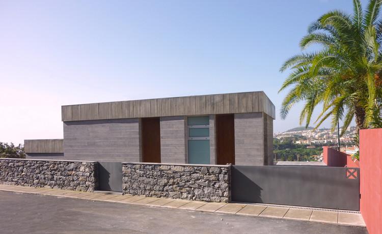 Cortesía de MSB Arquitectos