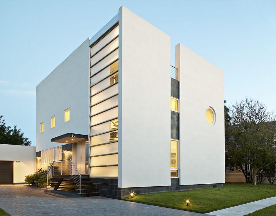 Casa Kowalewski / Belmont Freeman Architects, © Christopher Wesnofske