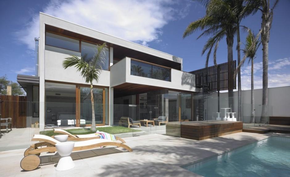 Casa Resort / Bower Architecture, © Colin Page