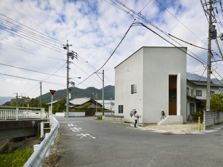 Casa en Fukawa / Suppose Design Office, Cortesía de Suppose Design Office