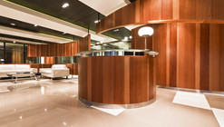Centro Visual Hugo Krauss / Iblock
