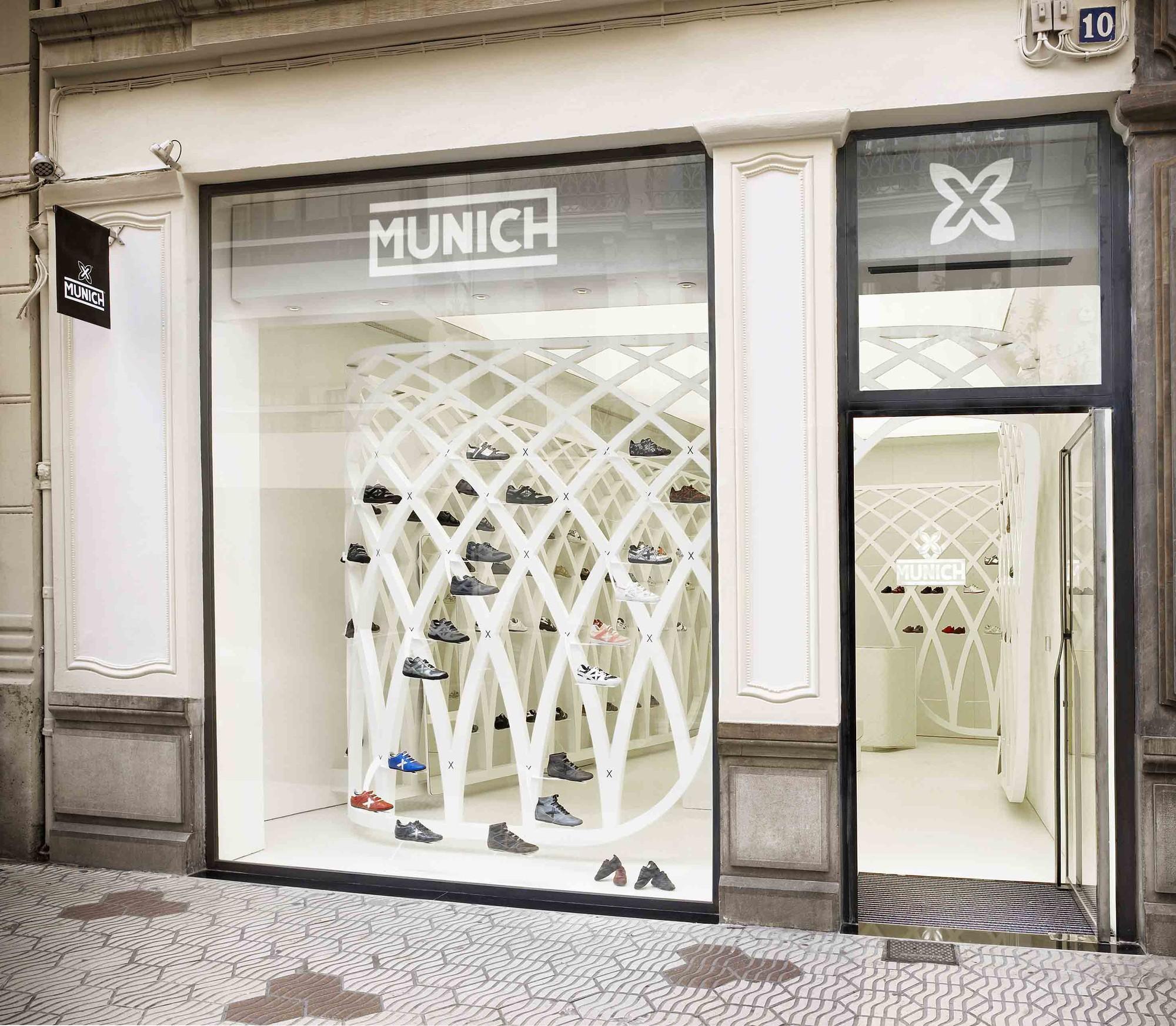 Munich, Valencia / DearD, © Xavier Mañosa