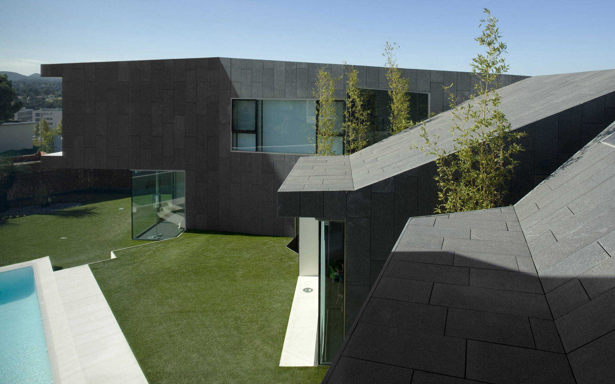 C. Sant Cugat House / RTA-Office, Courtesy RTA-Office