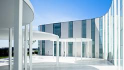 Centro de Convenções Myrtus / Ramon Esteve