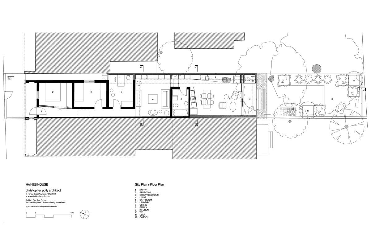 planta lugar y 1er piso