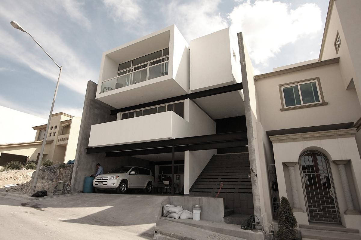 Casa GG / T Siete - Taller de Arquitectura, © TFT