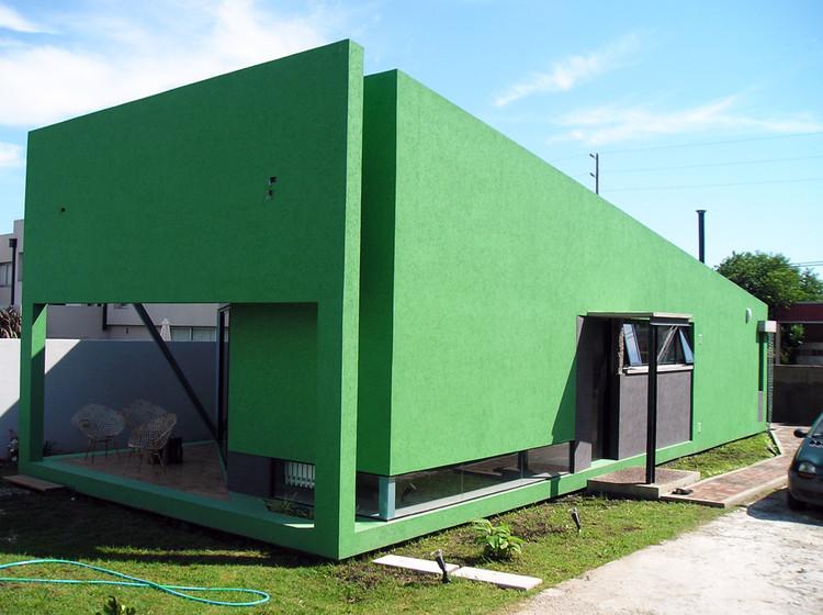Casa en Hernandez / Raul Arteca, Cortesía de Raúl Arteca
