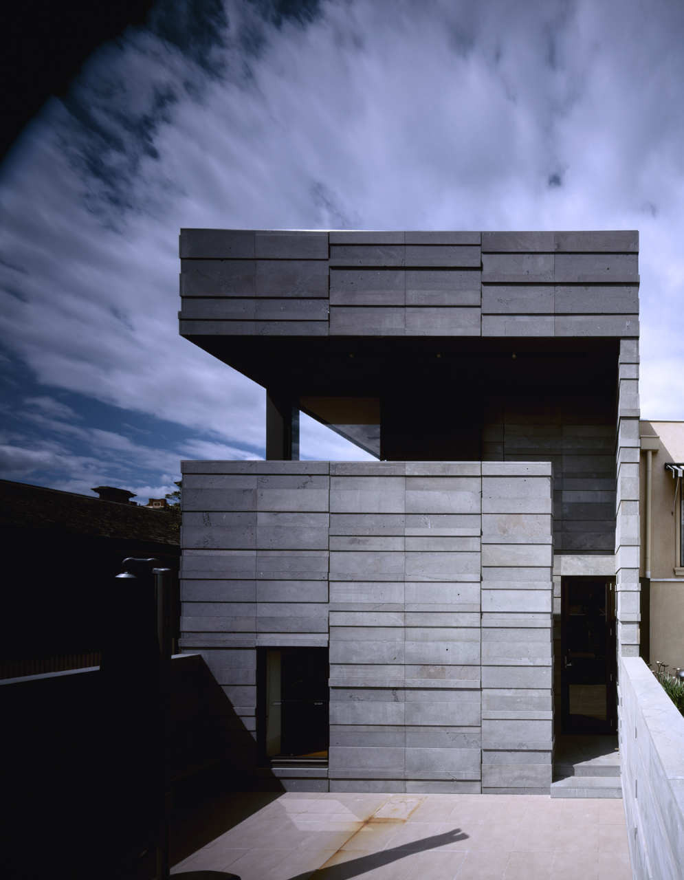 57 Tivoli Road / b.e. Architecture, © Mein Photo