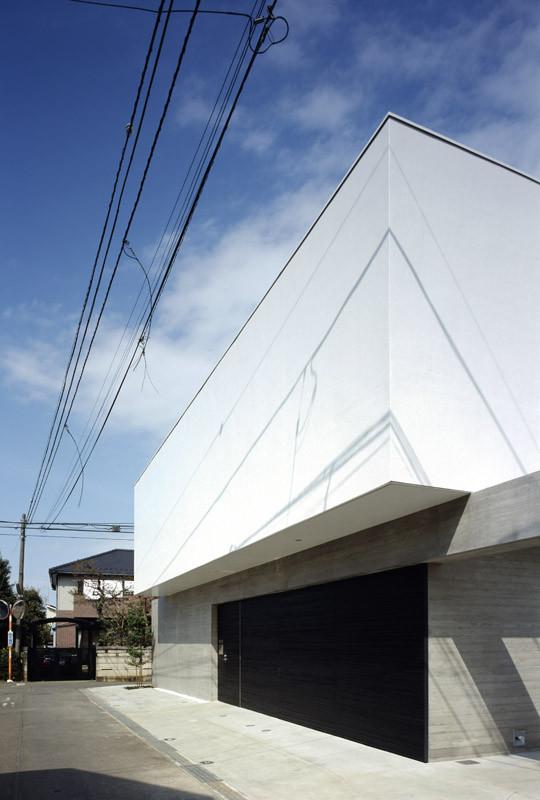 © Nishikawa Masao