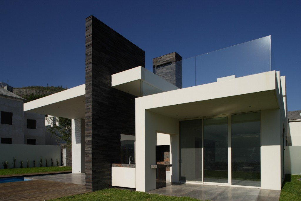 Casa San Patricio / rdlp Arquitectos, © Jorge Taboda
