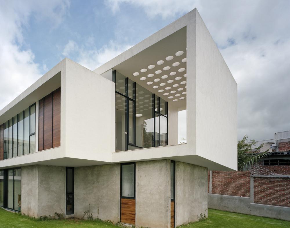 Casa SA / Parque Humano, © ArchPhoto / Paul Rivera