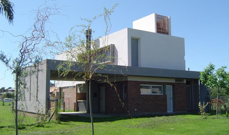 Casa pliego / I+GC