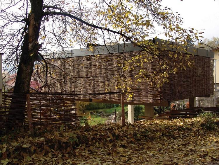 Casa Bistrica / I/O Architects, Cortesía de I/O Architects