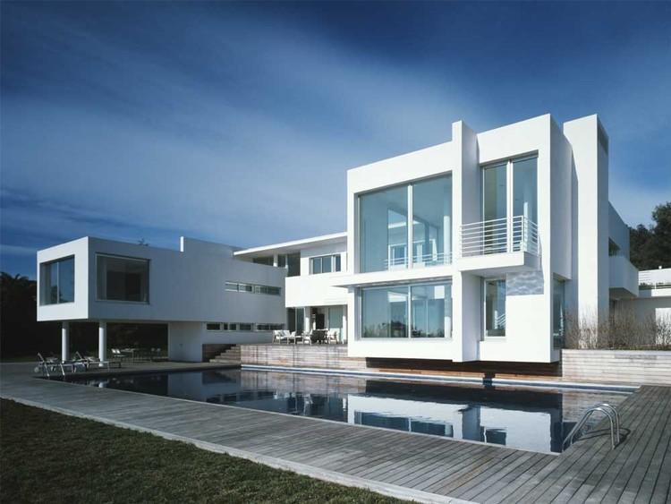 Casa en Llavaneras / Soler - Morató Arquitectos, Cortesía de Cortesía Soler - Morató Arquitectos