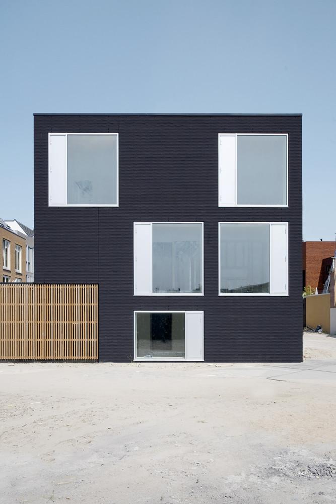 Casa V35K18 / Pasel.Kuenzel, © Marcel van der Burg