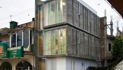 Consultorios-M / Volta arquitectos