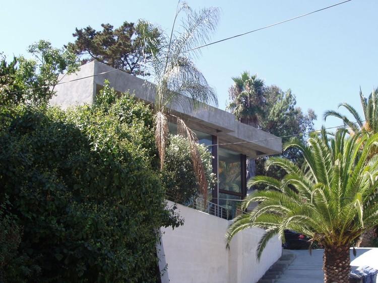 Cortesía de Martin Fenlon Architecture