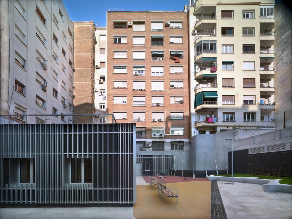 © Jordi Bernadó