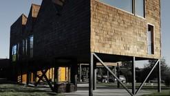 Gueto House / Felipe Lagos