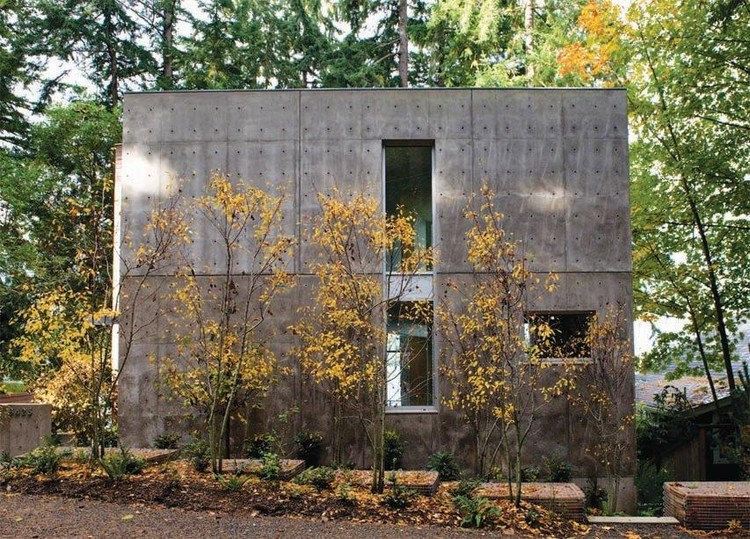 Casa Dorsey / Coates Design, Cortesía de Coates Design
