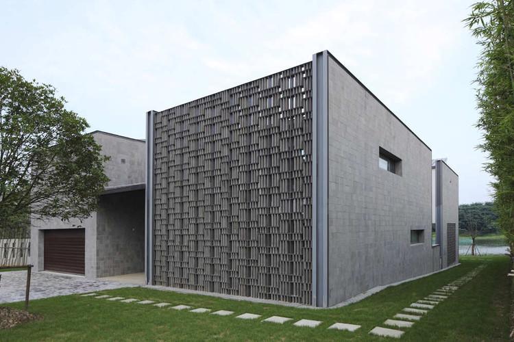Casas en la Bahía / Atelier Feichang Jianzhu, Cortesía de Atelier Feichang Jianzhu