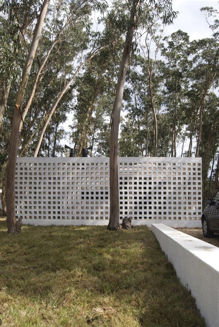 Casa de Bloques La Pedrera / Gualano + Gualano Arquitectos, Cortesía de Marcelo Gualano