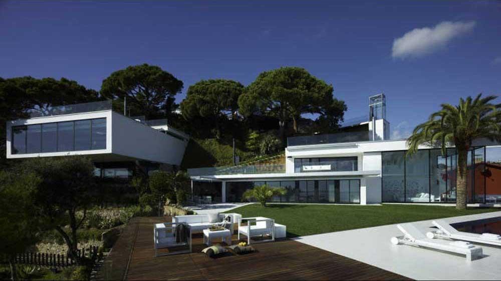 Casa en Costa Brava / Soler – Morató Arquitectos, © Eugeni Pons