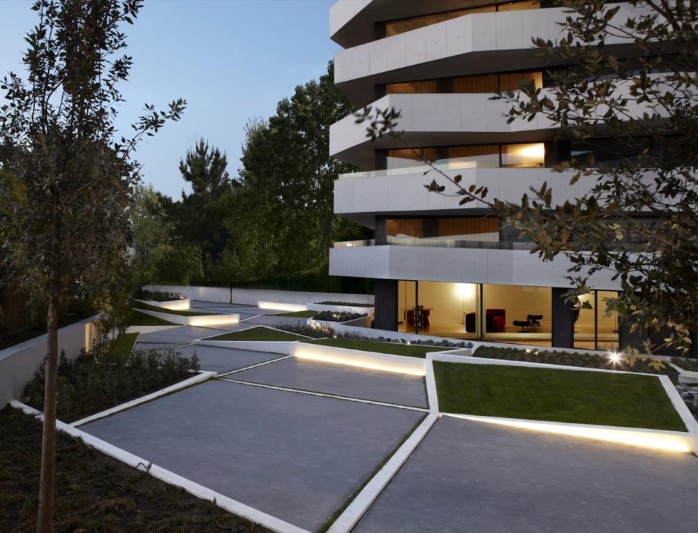 © Cortesía de dEMM Arquitectura