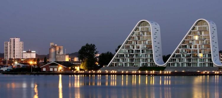 Cortesía de Henning Larsen Architects