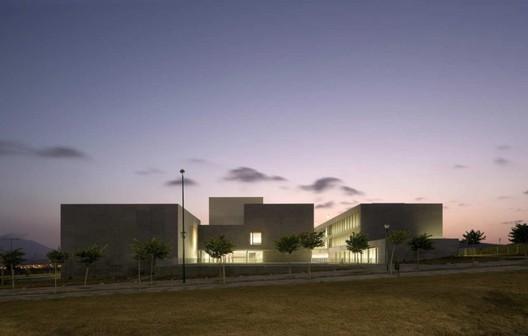 Vicerrectorado de Infraestructuras, Universidad de Málaga