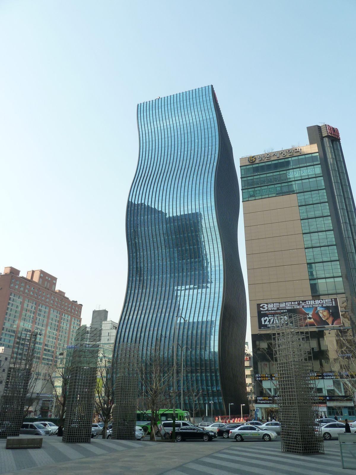 GT Torre Este / ArchitectenConsort, ©  ArchitectenConsort