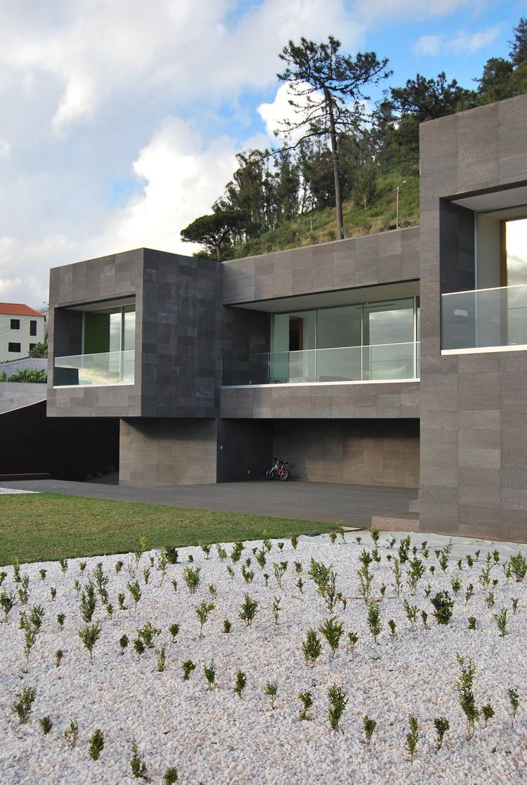 Casa Balancal / MSB Arquitectos, Cortesía de MSB Arquitectos